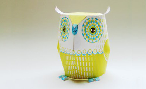 Paper-owl2