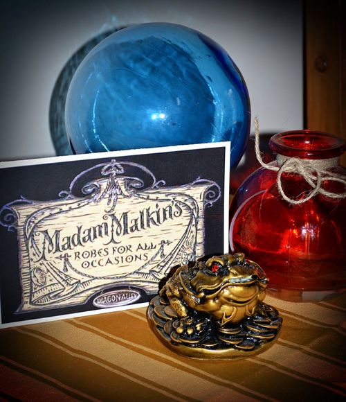 03 Madam Malkin1