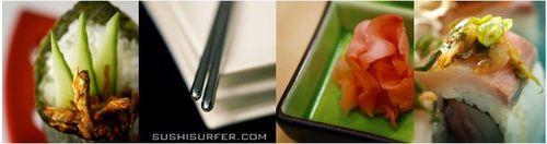 SushiSurfer