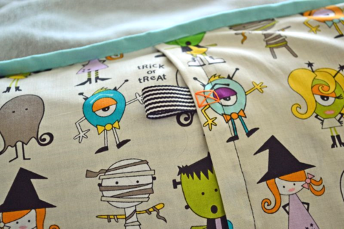 Halloween Pillow Case 2